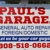 Paul's Garage LLC