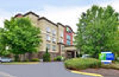 Holiday Inn Express Portland West/Hillsboro - Hillsboro, OR