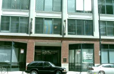 Chicago Design Network Inc - Chicago, IL