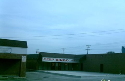 Patapsco Bingo - Baltimore, MD