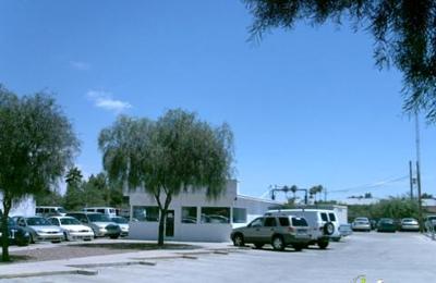Arizona Auto Spa - Tucson, AZ