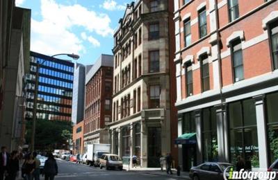 Shoebuy - Boston, MA