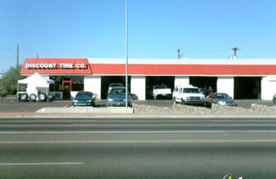 Discount Tire - Phoenix, AZ