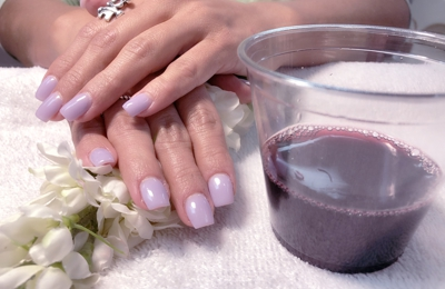 Skye Nails & Spa - Garland, TX