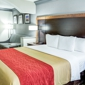 Comfort Inn & Suites Near Universal - N. Hollywood - Burbank - North Hollywood, CA