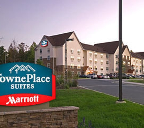 TownePlace Suites by Marriott Bowie Town Center - Bowie, MD