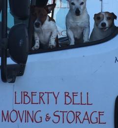 Liberty Bell Moving & Storage - Portland, ME