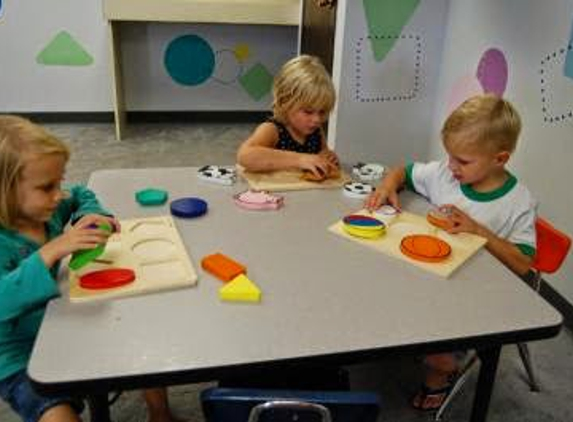 Bright Beginnings Early Learning Center Of Anchorage - Anchorage, AK
