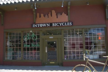 Intown Bicycles