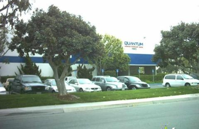 Quantum Fuel Systems Tech - Lake Forest, CA
