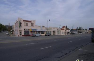 La Fonda - San Mateo, CA