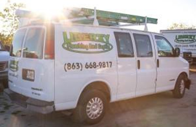 Liberty Plumbing & Septic - Lakeland, FL