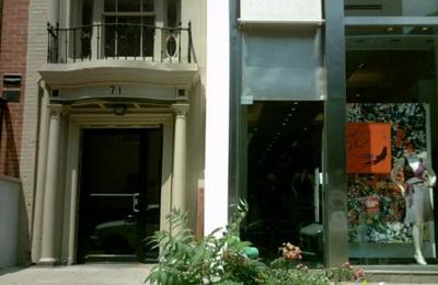 Beaucage Salon & Spa - Boston, MA