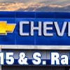 Findlay Chevrolet