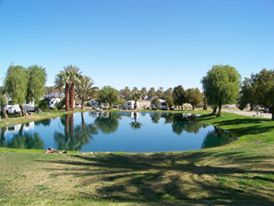 Oasis Palms RV Park Thermal CA 92274