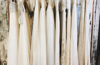 A & Be Bridal Shop - Denver, CO