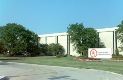Ul Environment Inc - Northbrook, IL