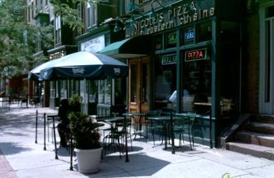 Nicole's Pizza - Boston, MA