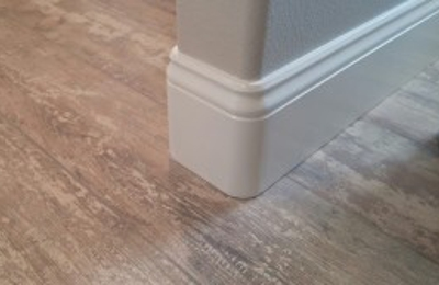 U S Installation Group Margate Fl This Is How The Round Corners Are Supposed