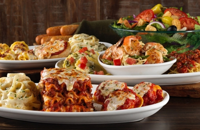 Olive Garden Italian Restaurant - Winter Haven, FL