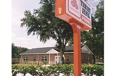 Terry Fink - State Farm Insurance Agent - Brandon, FL