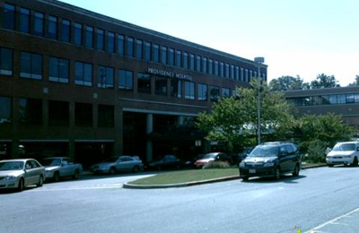 Medical Service Center - Washington, DC