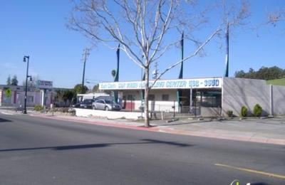 San Leandro Car Wash & Detail - San Leandro, CA