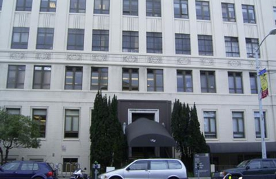 Ucsf Orthotic & Prosthetic - San Francisco, CA