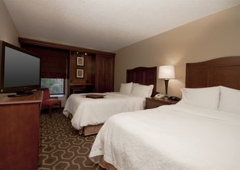 Hampton Inn Tampa-International Airport/Westshore - Tampa, FL