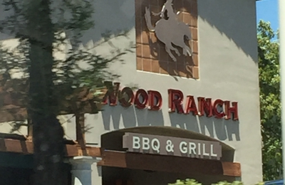 Wood Ranch BBQ & Grill - Stevenson Ranch, CA. Front - Wood Ranch BBQ & Grill Stevenson Ranch, CA 91381 - YP.com