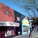Sacred Art Tattoo