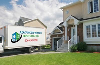 Advanced Water Restoration - Renton, WA