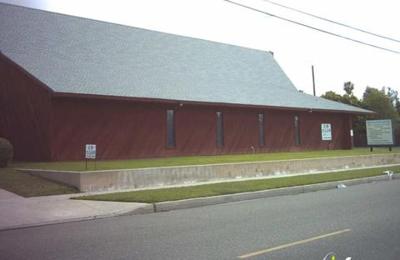 Orange Avenue Baptist Church - Anaheim, CA