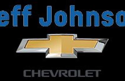 Jeff Johnson Chevrolet Inc 2533 Carrollton Pike Woodlawn