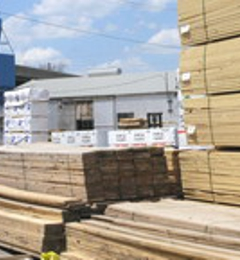 Industrial Lumber Co Inc - Kansas City, KS