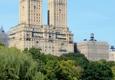 Central Park - New York, NY