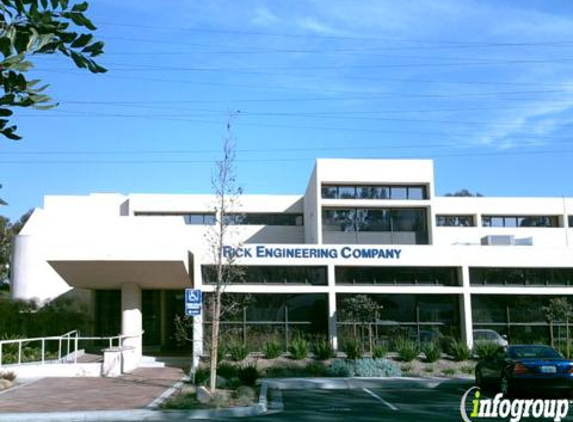 Rick Engineering Co - San Diego, CA