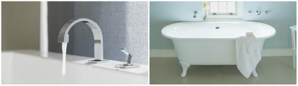 Decorative Bathroom Fixtures