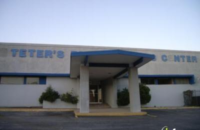 Teter's Faucet Parts - Dallas, TX