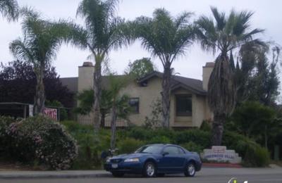 Amberwood Villas - Escondido, CA