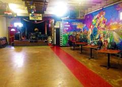 Criage Cultural Center - New Orleans, LA