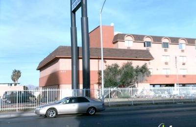 United States Veterans Initiative - Las Vegas, NV