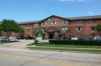 Extended Stay America Houston - Greenspoint - Houston, TX