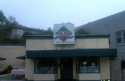 Volare Italian Restaurant - San Antonio, TX