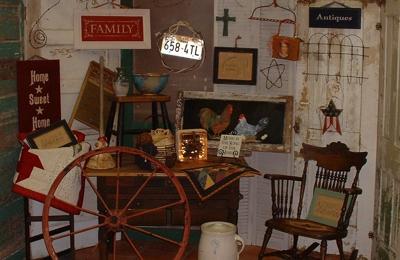 Alamo Craft Company - San Antonio, TX