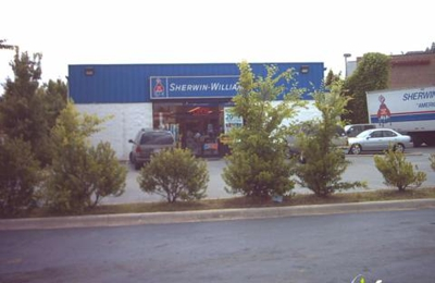 Sherwin-Williams - Charlotte, NC