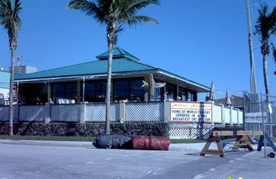 Johnny Longboats - Riviera Beach, FL