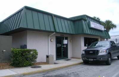 Leesburg Community Health Center - Leesburg, FL