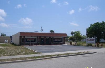 Maria's Pizzeria & Restaurant - Cape Coral, FL