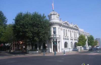 Fitzpatrick Executive Suites - Redwood City, CA